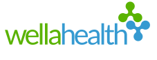wellahealth logo
